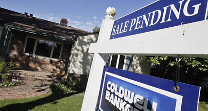 Home sales hit 2-year high. Is the housing market back?