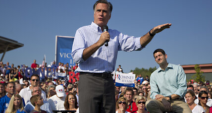Mitt Romney vs fact-checkers: the welfare law dispute