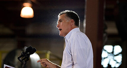 Obama vs. Romney 101: 4 ways they differ on China
