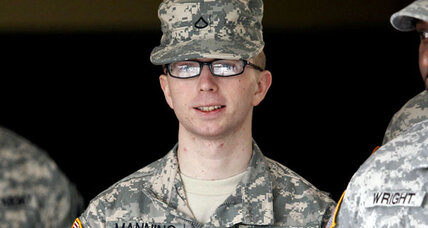 Pretrial hearing continues in Bradley Manning WikiLeaks case