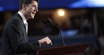 Paul Ryan's factual shortcuts in convention speech