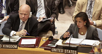 UN crisis meeting on Syria: no safe havens, no agreement to act (+video)