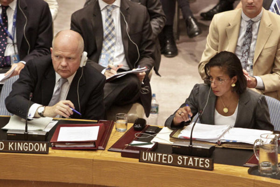 Un Crisis Meeting On Syria No Safe Havens No Agreement To Act