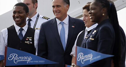 Romney plan would cut taxes for the rich, Romney adviser confirms