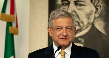 Mexico's Lopez Obrador rejects court ruling on election fraud