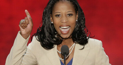 Mia Love draws love from Republicans in Tampa