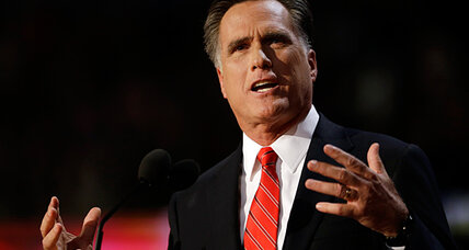 Romney's GOP convention remarks rub Russia the wrong way