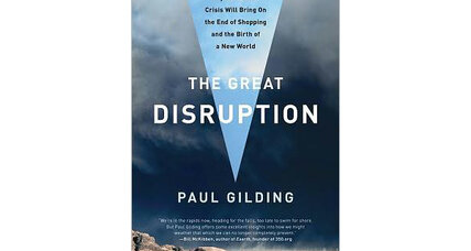 Reader recommendation: The Great Disruption
