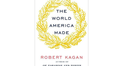 Reader recommendation: The World America Made