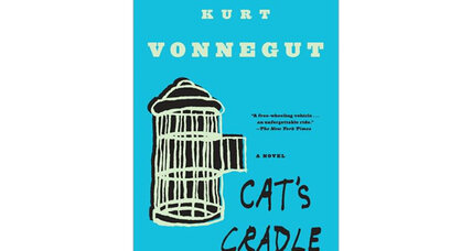 Reader recommendation: Cat's Cradle