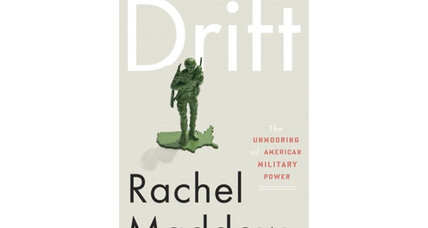 Reader recommendation: Drift