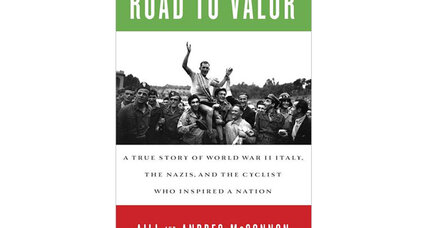 Reader recommendation: Road to Valor