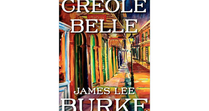 Reader recommendation: Creole Belle