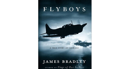 Reader recommendation: Flyboys