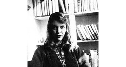 Sylvia Plath: 10 quotes on her birthday