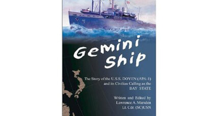 Reader recommendation: Gemini Ship