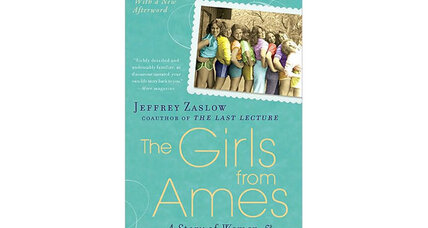 Reader recommendation: The Girls from Ames