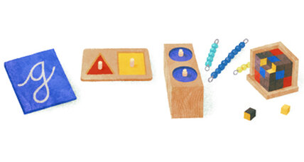 Maria Montessori, a bold life breaking gender boundaries