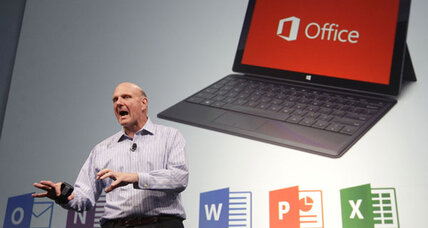 Outlook.com: Can ditching Hotmail help fend off Gmail and Yahoo?