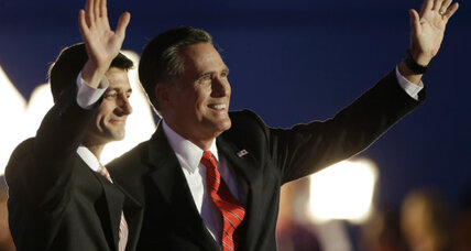 After Mitt Romney's speech, voters may still ask: Can we trust him?