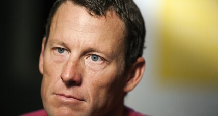 Lessons of Lance Armstrong doping scandal