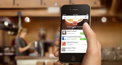 Cash, credit, or phone? Starbucks joins Square for mobile payments
