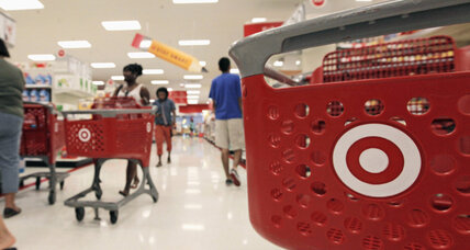Mobile pay: Target, Wal-Mart, Best Buy jump on board phone payments