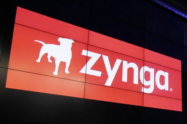 Ea sues zynga for allegedly ripping off its games for Zynga office design