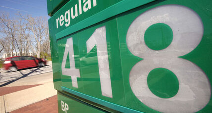 BP recalls gas in Indiana. You can recall gas?