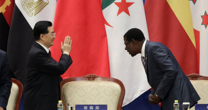 How the US can out-invest China in Africa