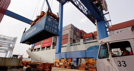 Chinese economy slows sharply. Stimulus ahead?