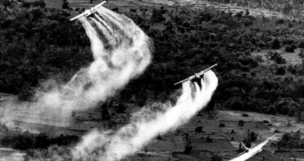 US-Vietnam Agent Orange clean-up sets a model