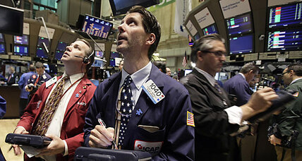 Are markets broken? Two insiders say so.