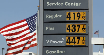 Oil prices hit three-month high. US eyes oil reserves.