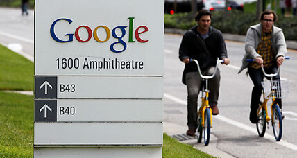Google pays record fine to settle federal suit