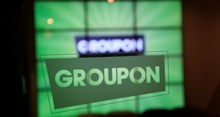 Groupon shares: Suddenly cheaper, but a good buy?