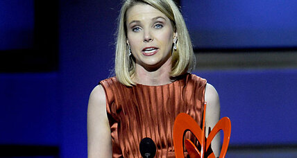 Five things Yahoo CEO Mayer must do now