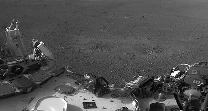 Rover Curiosity is a star, but can it help fund future of Mars exploration?