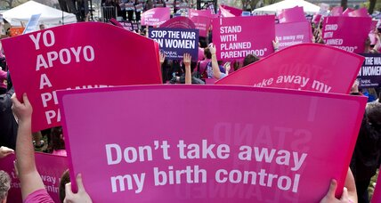 Federal appeals panel blocks restrictive Arizona abortion law