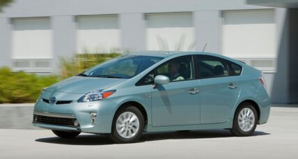 Plug-in hybrids to outsell all-electric cars?