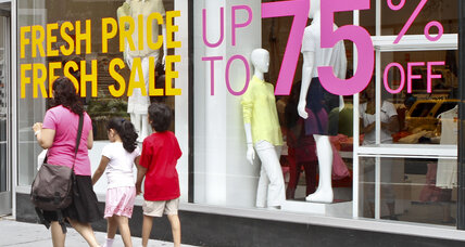 Retail sales buoy hopes for economy