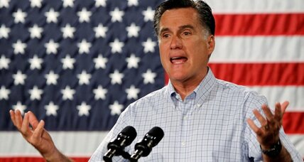 Does Mitt Romney really want to raise taxes on the middle class?