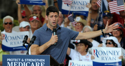 Why Paul Ryan is no Ayn Rand on Social Security