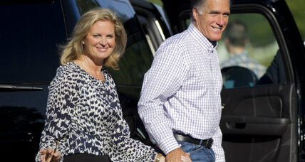 How the GOP convention could help – and harm – Mitt Romney