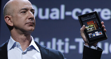 Old Kindle Fires are sold out, Amazon says. You know what that means.