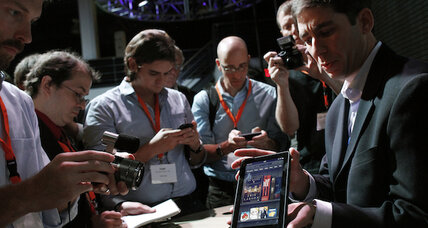 Is the new Amazon Kindle Fire on the way? (+video)