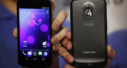 The 'Superior' Galaxy Nexus: Is the next Google phone on the way?