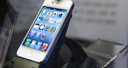 iPhone 5 release Sept. 21: Is this why Verizon has a vacation ban?