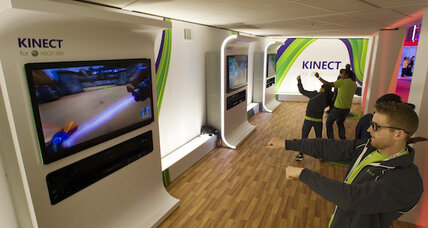 Microsoft shaves $40 off price of Kinect