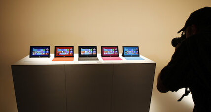 Microsoft opens registration for Windows 8